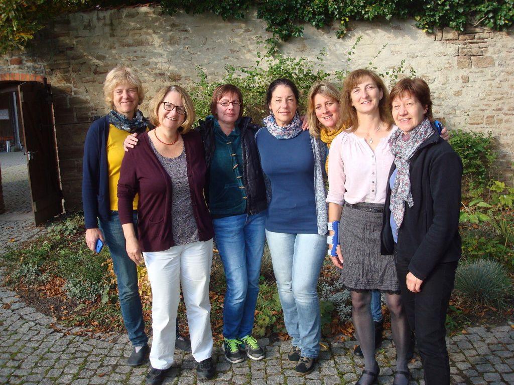 Ausflug nach Drübeck 2014