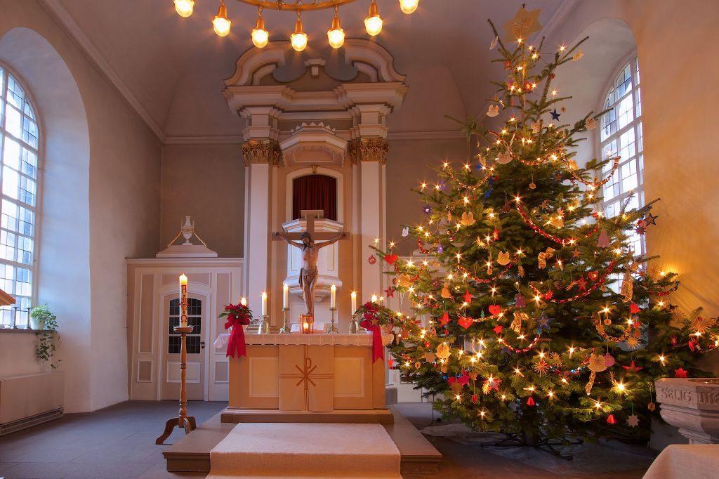 WeihnachtsbaumDenstorf